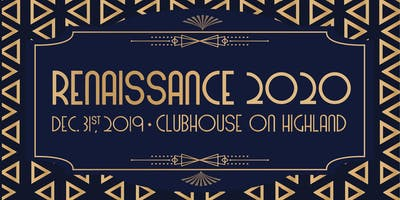 Renaissance2020: the NYE party worth staying in Bham for