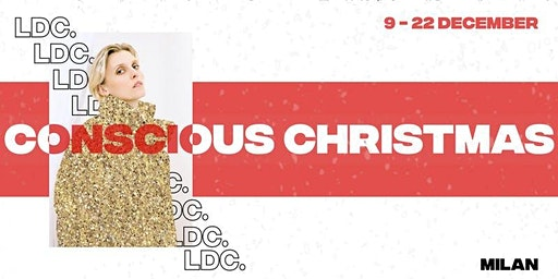 HAVE A CONSCIOUS CHRISTMAS - Concept  Store + Eventi