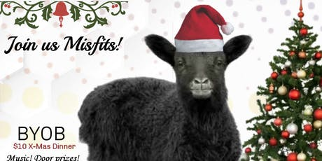 Black Sheep Holiday Party tickets