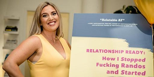 Relationship Ready - December Workshop