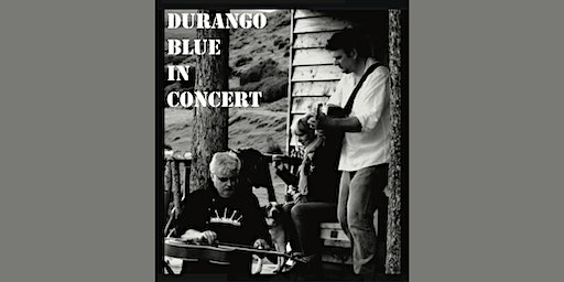 Durango Blue in concert