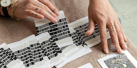 Reconnect to your Inner Compass w/ card creator Neel Van Lierop tickets