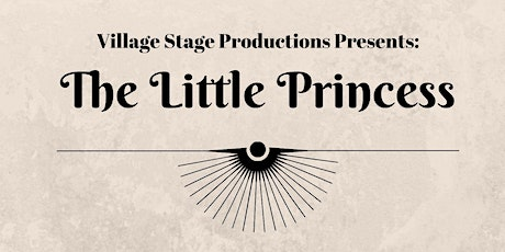 The Little Princess tickets