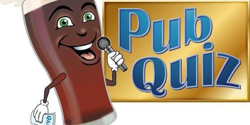 Friday Night Pub Trivia