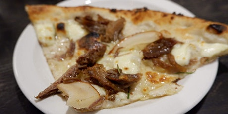 Toronto West Pizza Crawl with @EatingThroughTO tickets