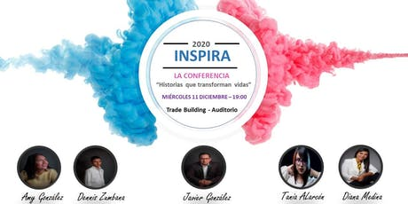 INSPIRA 2020 entradas