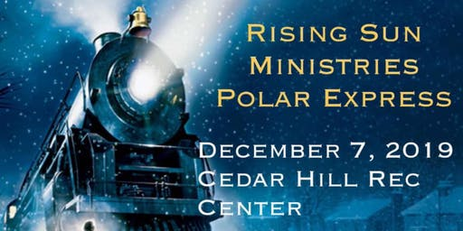 Rising Sun Ministries 2nd Annual Christmas Mixer