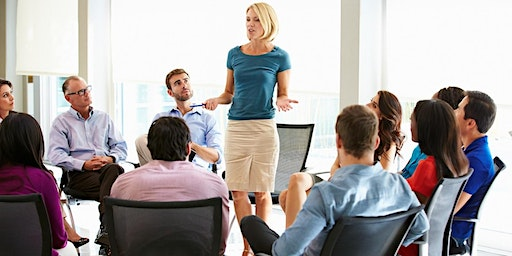 Facilitator Training (in person and online)