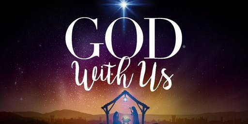 God With Us! Christmas Pageant & Social