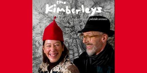 Christmas with The Kimberleys