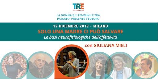 Solo una madre ci può salvare - conferenza con Giuliana Mieli