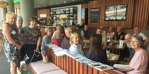 Drop-In Parkinson's Cafe 2020 (Edinburgh Parkinson's)