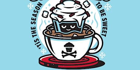Johnny Cupcakes Holiday Pop-Up Bazaar tickets