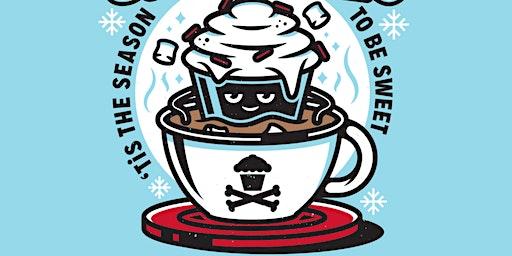 Johnny Cupcakes Holiday Pop-Up Bazaar