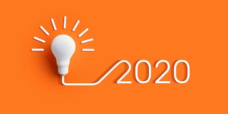 2020 VISION - Set Goals and Create Your Action Plan tickets