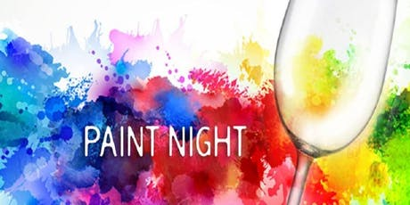 Paint Night with Serendipity Paint Parties at Redwood Cafe tickets