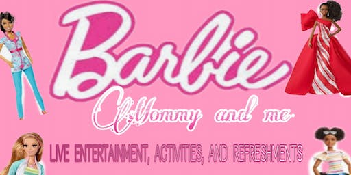 Barbie Mommy and Me