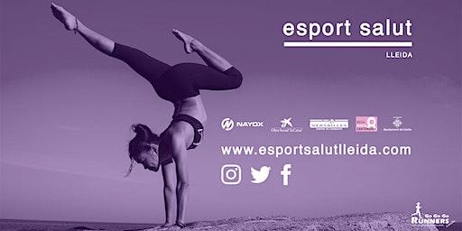 Esport Salut Lleida 2020