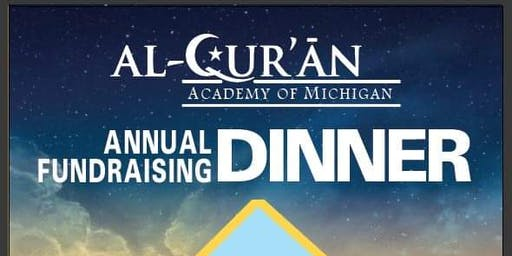 Alquran Academy Fundraising Dinner