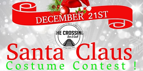 2019 Christmas Costume Contest! tickets