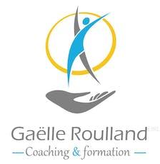 Gaëlle Roulland Coaching logo