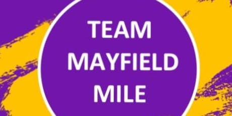 Team Mayfield Mile tickets
