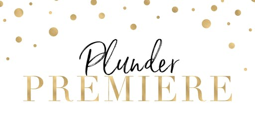 Plunder Premiere with Katie Franks Marion, AR 72364