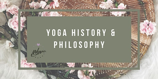Yoga History and Philosophy