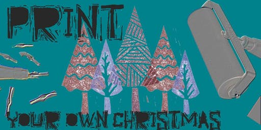 Print Your Own Christmas