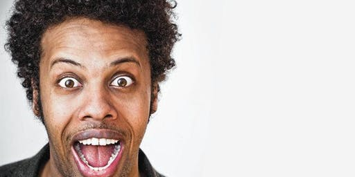Dunmow Comedy  - 20th Dec  2019 with Andrew Lawrence, Silky & Prince Abdi
