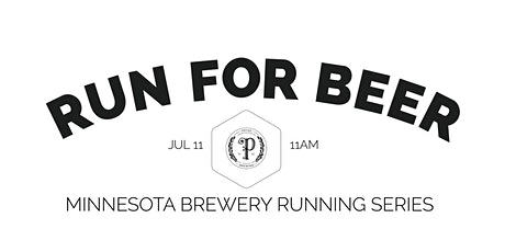 Beer Run - Pryes Brewing Co | 2020 Minnesota Brewery Running Series tickets