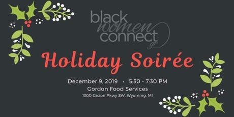 BWC Holiday Soirée tickets