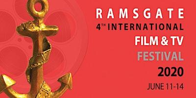 Ramsgate IFTVFest 2020 - PASS Voucher - 20 % off special Christmas offer