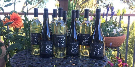Wine Release Party - Old County Cellars, 2016 Cabernet Sauvignon