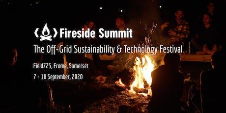 Fireside Summit 2020 tickets