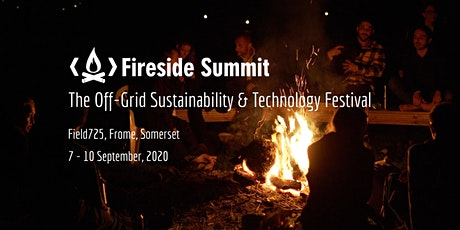Fireside Summit 2020 tickets