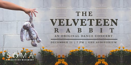 The Velveteen Rabbit | Dance Concert