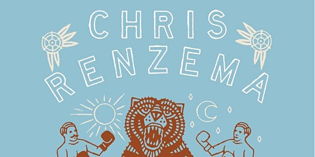 SOLD OUT | Chris Renzema - The Boxer & The Bear Tour w/ Ry Cox @ SPACE tickets