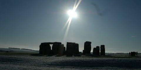 Winter Solstice Meditation
