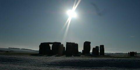 Winter Solstice Meditation