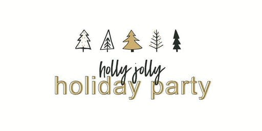 Holly Jolly Holiday Party