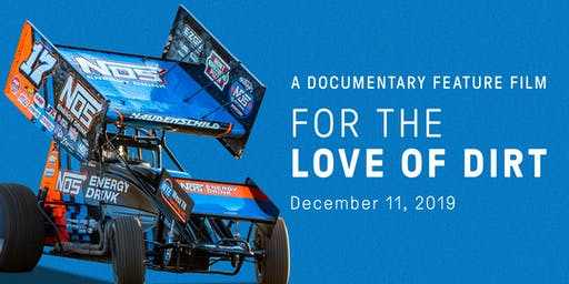 NOS® Energy Drink  Presents For The Love Of Dirt Documentary Fan Invite