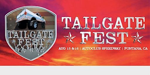 Tailgate Fest 2020 - Payment Plans