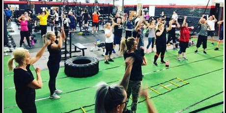 Discover How To Enrol 20+ High Ticket Clients In To Your Gym/Bootcamp In Just 30 Days tickets
