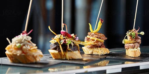 Tour of Spain: Wine and Pinchos