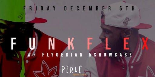 Hot 97's Funk Flex