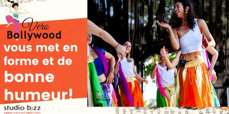 Bollywood dance workshop / Atelier découverte en danse Bollywood  ! billets