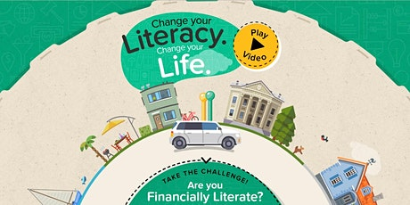 GUELPH Free Workshops - Finance 101 - Campaign for Financial Literacy tickets