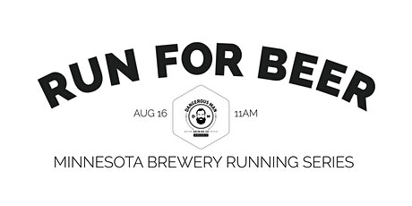 Beer Run - Dangerous Man Brewing Co| 2020 Minnesota Brewery Running Series tickets