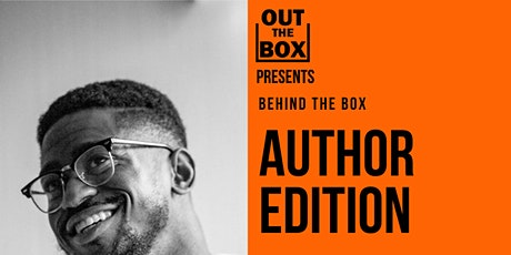 Behind the Box...Author Edition tickets